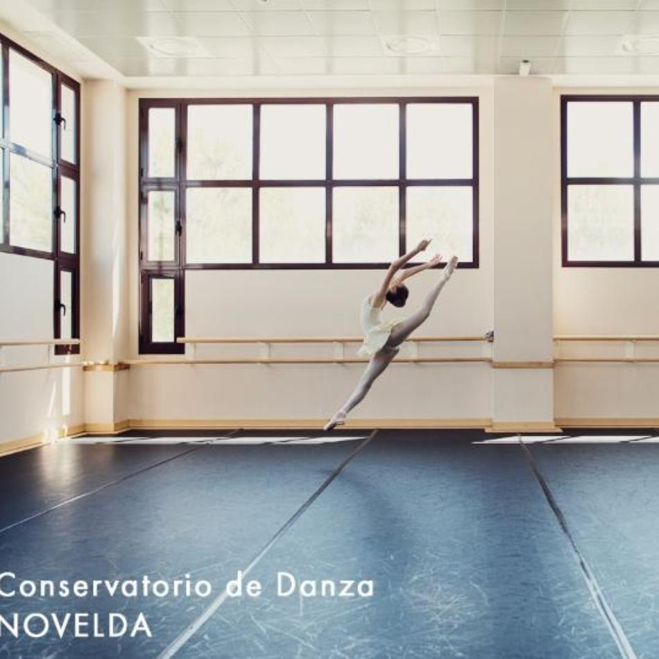 CONSERVATOIRES FOR BALLET CAMP