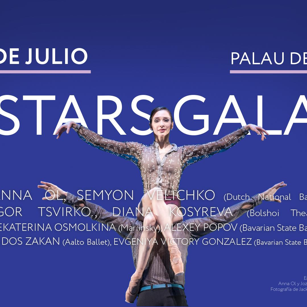 OFFICIAL TRAILER STARS GALA