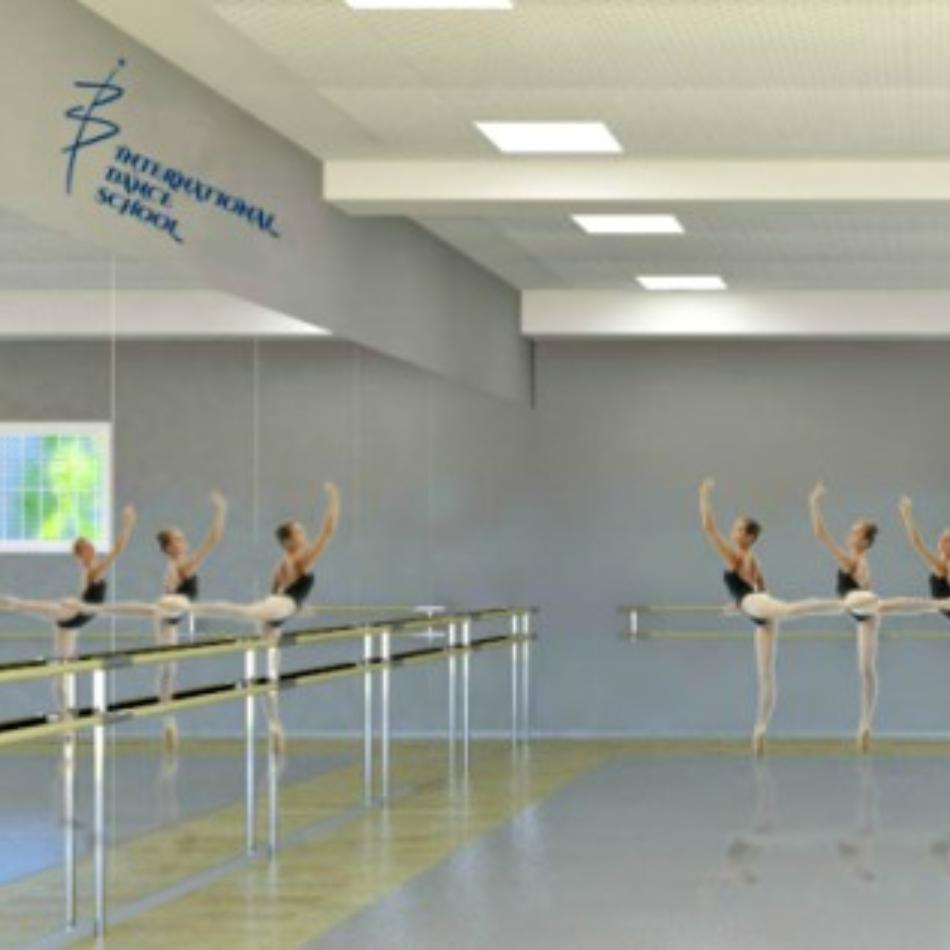 INTERNATIONAL DANCE SCHOOL